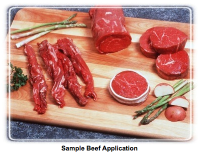 Activia meat glue recipes for ground