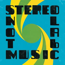 Stereolab's So Is Cardboard Clouds