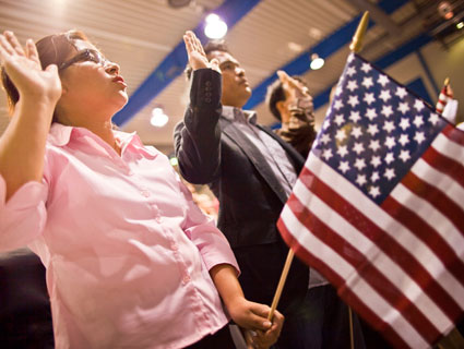 What's Happening With Immigration Reform, Explained – Mother