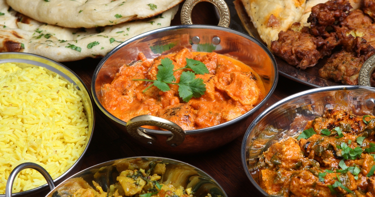 Instant Pot New York Times Indian Food