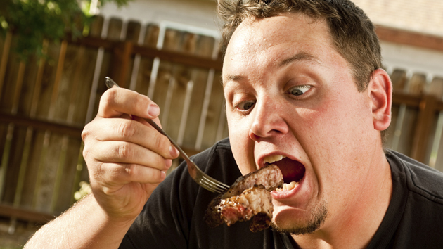The 4 Excuses People Use To Justify Eating Meat  U2013 Mother Jones