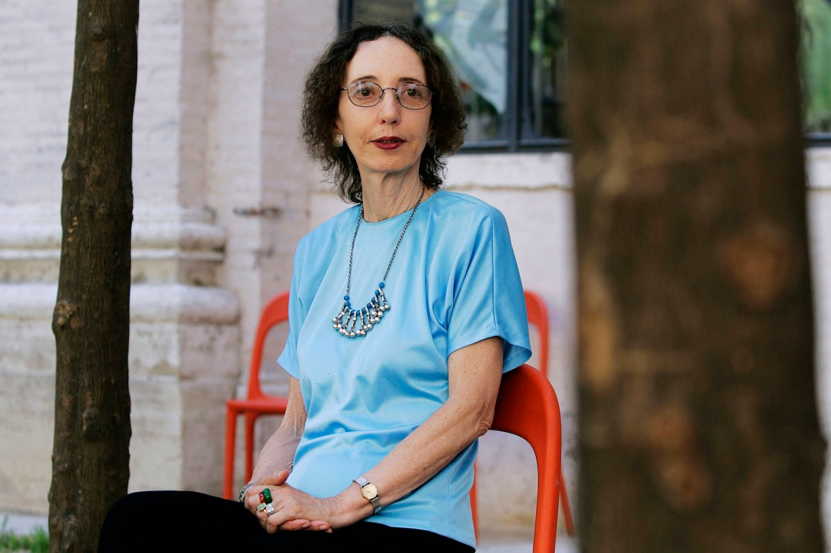 Writing lessons from the madly prolific Joyce Carol Oates