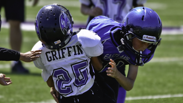 football concussions essay