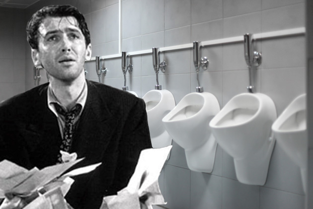 Peeing During Filibusters, Explained – Mother Jones
