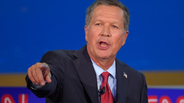 How John Kasich Rewrote Welfare Laws and Is Keeping Food ...
