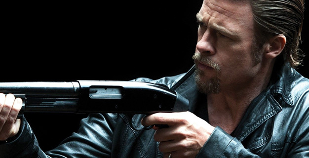 Killing Them Softly A Hitman Movie That S Actually About The