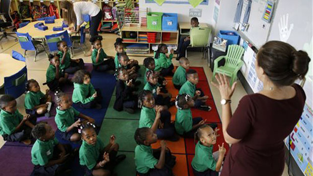 The Disturbing Reason Why Some Charter Schools May Have Higher Test