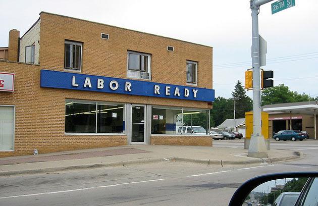 Labor finder near me