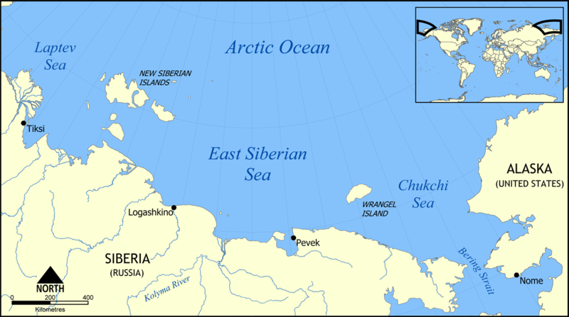 Methane Leaking Into Arctic Ocean  Mother Jones - Us map and oceans