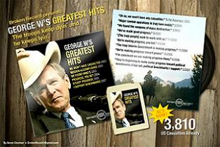 Bush Greatest Hits