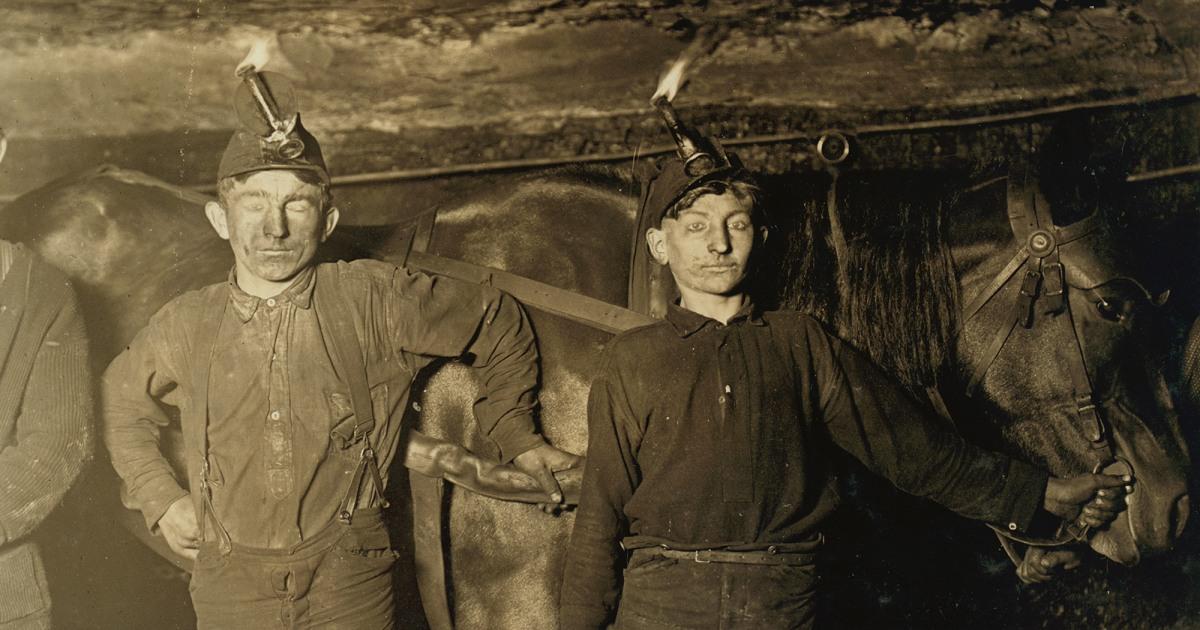 Child labor in the united states