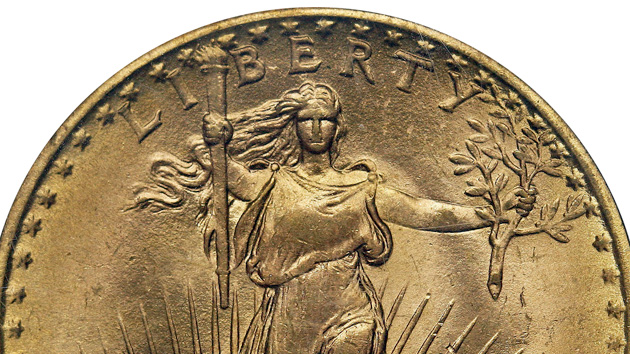 You know which president was obsessed with making the dollar look like the Greek drachma?