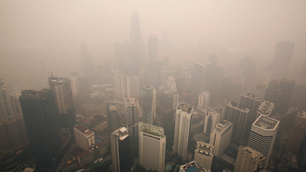 Simply Breathing the Air Kills 3.3 Million People Every ...