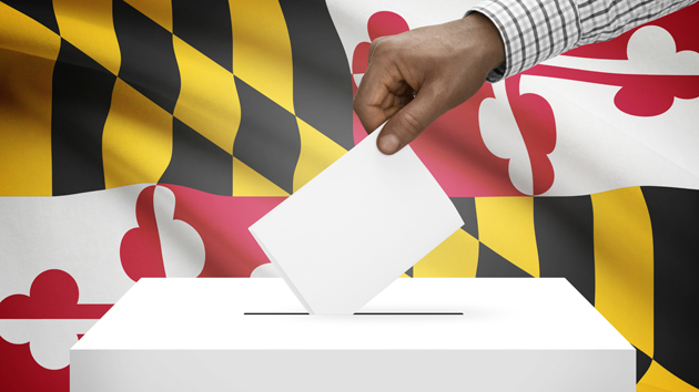 40,000 Maryland ex-cons may soon get their voting rights back.