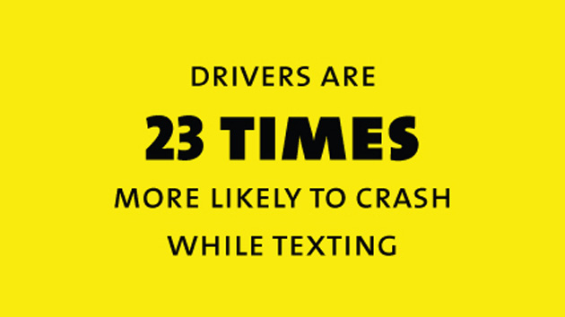 How Much Does Your State Fine For Texting and Driving?