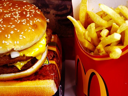 Is Cooking Really Cheaper Than Fast Food? – Mother Jones