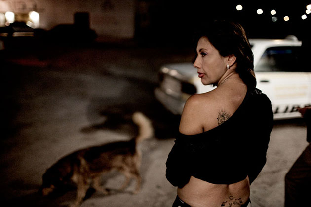 prostitute zona carmagnola