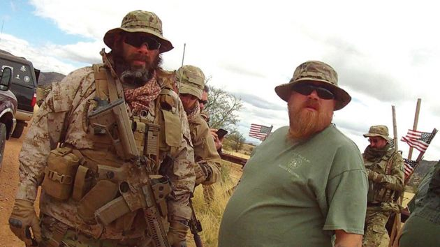 d514bbbea47db I Went Undercover With a Border Militia. Here s What I Saw. – Mother ...