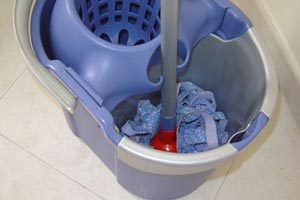 Household Cleaners Contain Secret Toxic