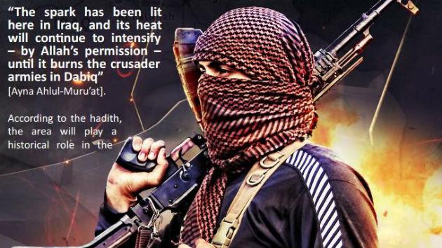 ISIS Magazine Promotes Slavery, Rape, and Murder of ...