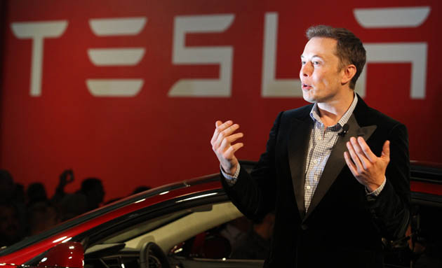Tesla Motors Earns 26 Million In The 2nd Quarter Thanks To