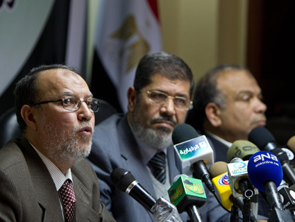 Muslim brotherhood stance on homosexuality