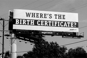 obama birth certificate at mother jones