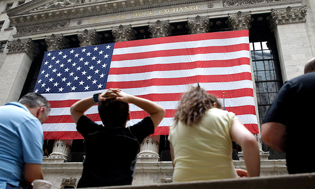 The New York Stock Exchange Has a Long History of Shutdowns