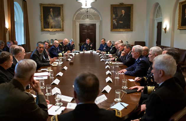 Obama's War on Whistleblowers – Mother Jones