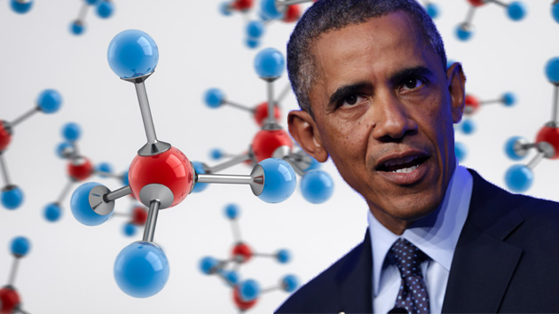 Obama's crackdown on methane emissions is a really big deal