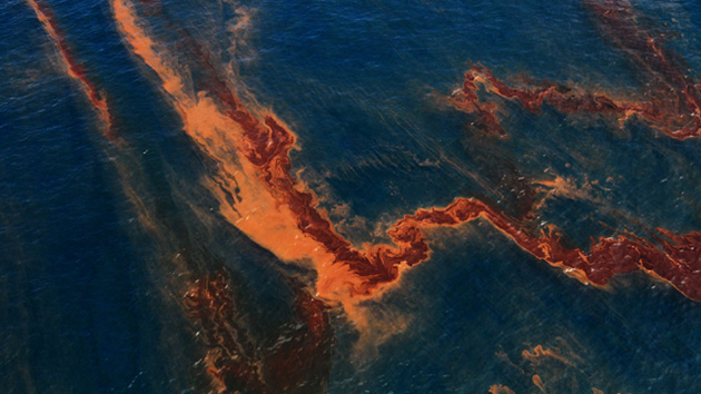 Big Oil Uses Toxic Chemicals to Clean Up Spills. Will the ...