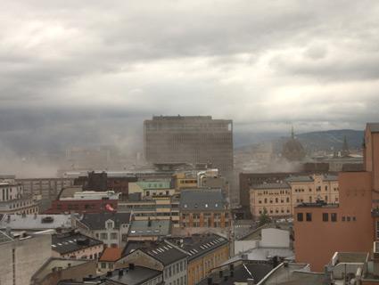 What Just Happened in Oslo, Norway  (UPDATES) – Mother Jones 677fab8961