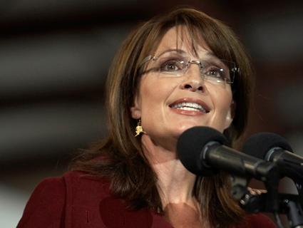 Sarah Palins Emails Revealed