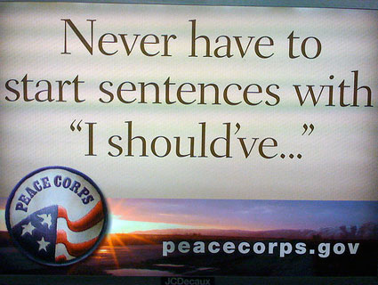 "peace corps essay 2014 Thoughts on "" peace corps essays "" adrian mrva october 8, 2014 at 1:03 pm first of all, the price we name, realize how unbeatable it is possible and some believe."