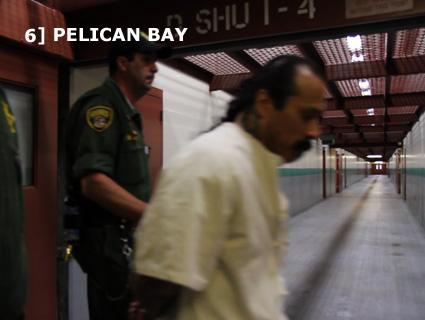 America's 10 Worst Prisons: Pelican Bay – Mother Jones