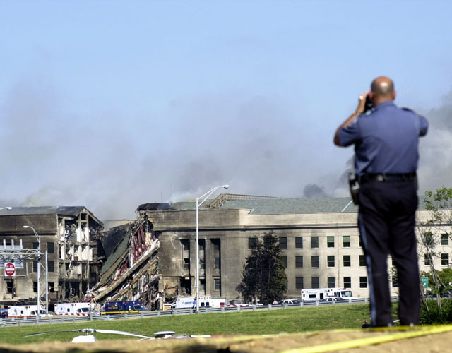claim news outlets reported that a car bomb exploded outside the us state department on the morning of september 11