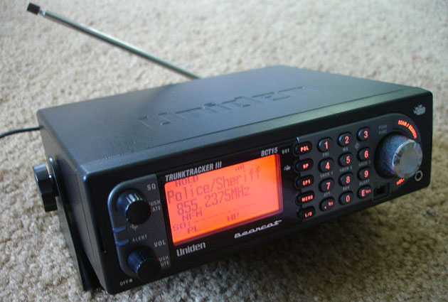 Will the Boston Bombings Kill the Public Police Scanner ...