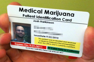 How to Get a Pot Card (Without Really Trying) – Mother Jones