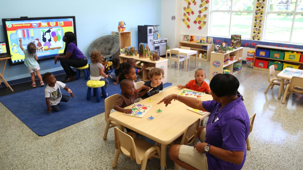expensive preschool child care is finally getting some much needed regulation 641