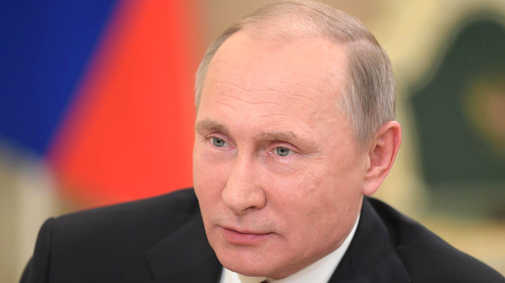 Russian Government President Of