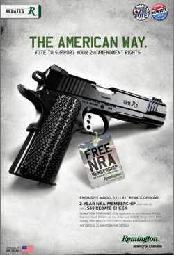 remington ad