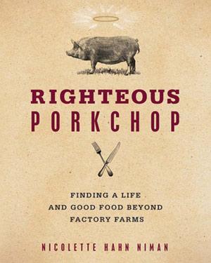 Books: Righteous Porkchop