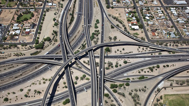 There's an Easy Fix for America's Crumbling Highway System ...