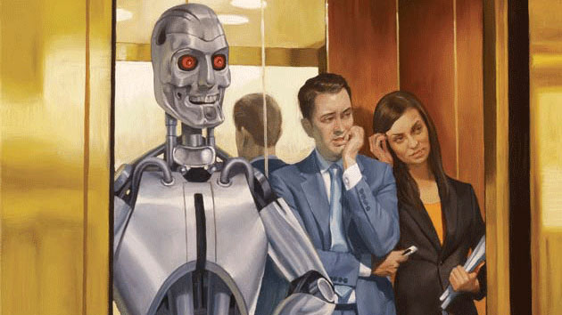 Welcome, Robot Overlords. Please Don't Fire Us?
