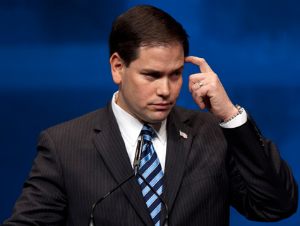 10 Things You Need to Know About Marco Rubio – Mother Jones