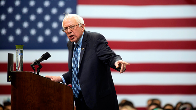 Breaking: Bernie Sanders Wants To Ban All New Fossil Fuel