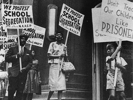 How the Koch Brothers Backed Public-School Segregation – Mother Jones