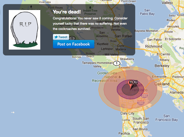 Map The Nuclear Bombs In Your Backyard Mother Jones - Map of us nuclear missile silos
