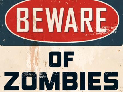 Zombie Apocalypse Drug Reaches US: This Is Not a Joke