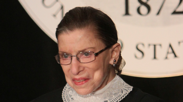 The 8 best lines from Ginsburg's dissent on the Hobby Lobby contraception decision